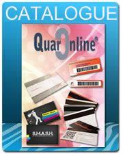 Catálogo Quaronline