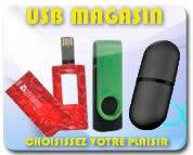 Tienda USB