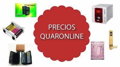 Precios Quaronline