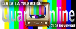 21 de Noviembre, Día Mundial de la Televisión.