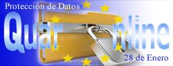 28 de Enero se celebra el Día de la Protección de Datos en Europa.
