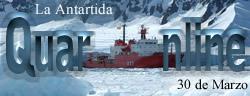 30 de Marzo de  2006 un estudio revela que el aire sobre la Antártida se calienta más que la media global, lo que podría explicar porqué los gases de efecto invernadero tienen en estas latitudes un mayor impacto en comparación con el resto del planeta.