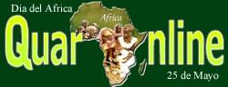 Día Internacional de África, conmemorando la fundación en 1963 de la Organización para la Unidad Africana, precursora de la Unión Africana.