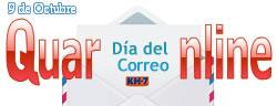 Día Mundial del Correo, conmemorando la fundación de la Unión Postal Universal.