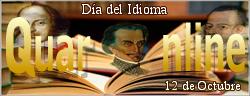 Día del idioma español.