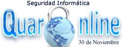Día Internacional de la Seguridad Informática.