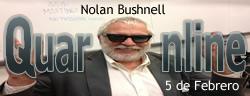 el 5 de Febrero de 1943: nace Nolan Bushnell, diseñador de videojuegos estadounidense.