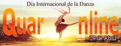Día Internacional de la Danza.