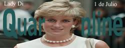 El 1 de Julio de 1961, nace Lady Di, aristócrata y filántropa británica.